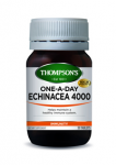 Echinacea 4000mg one a day