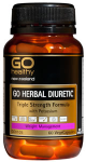 Herbal Diuretic (Go Healthy NZ)